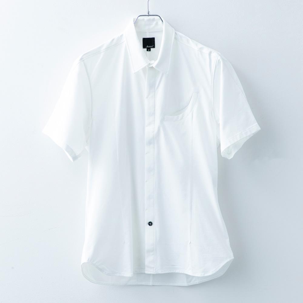 サイクルショートスリーブシャツ